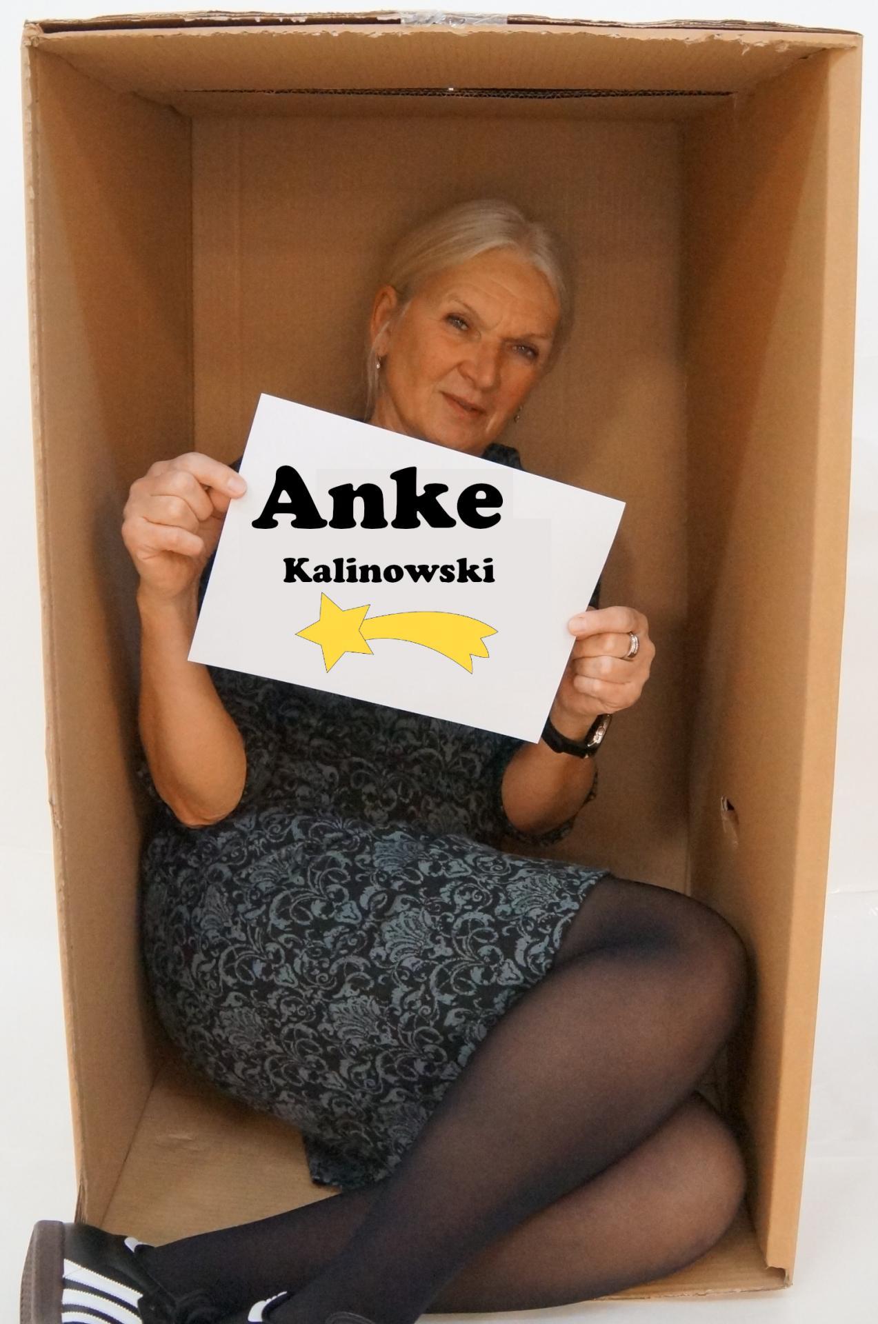 Anke Kalinowski