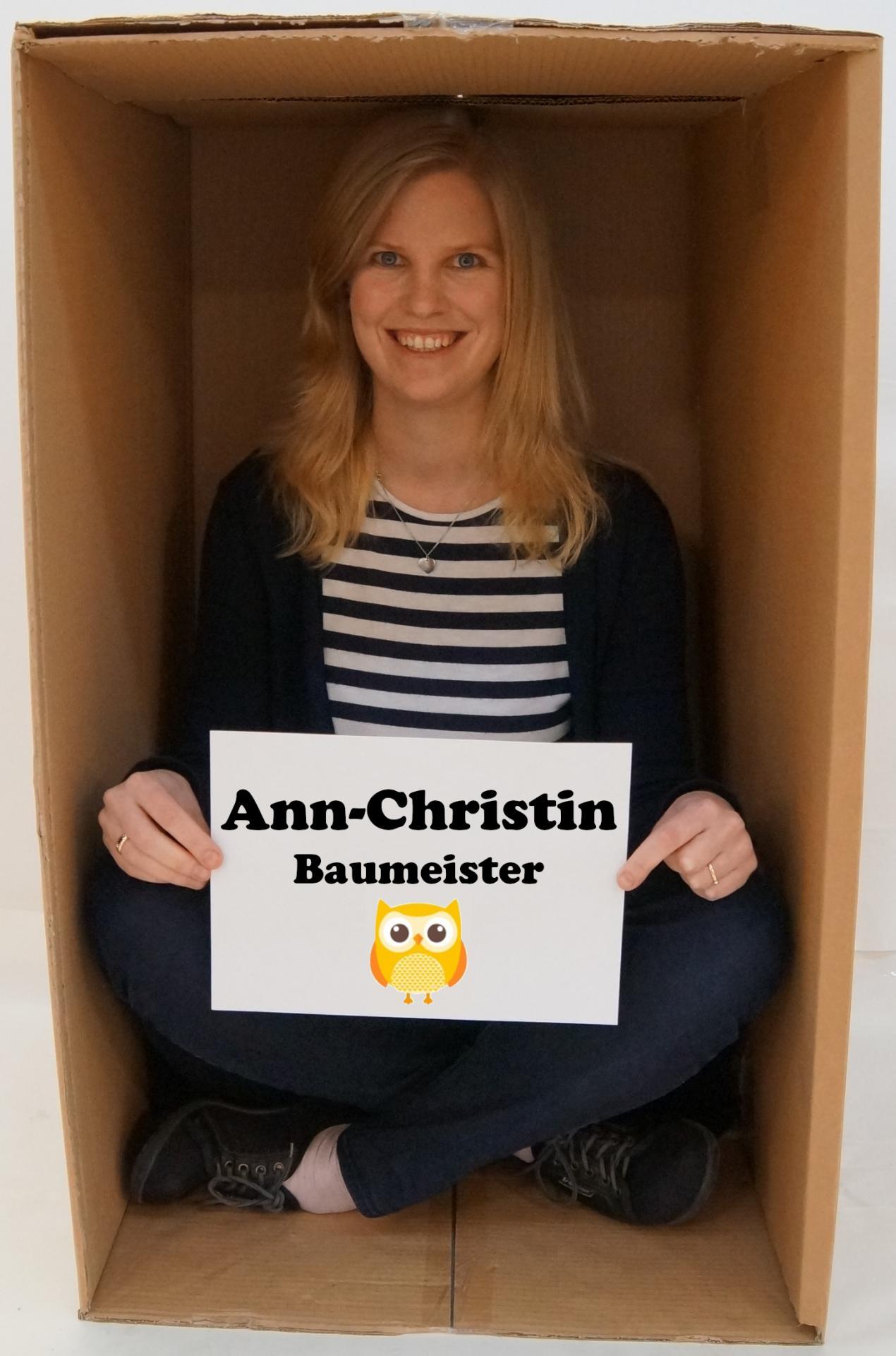 Ann-Christin Baumeister