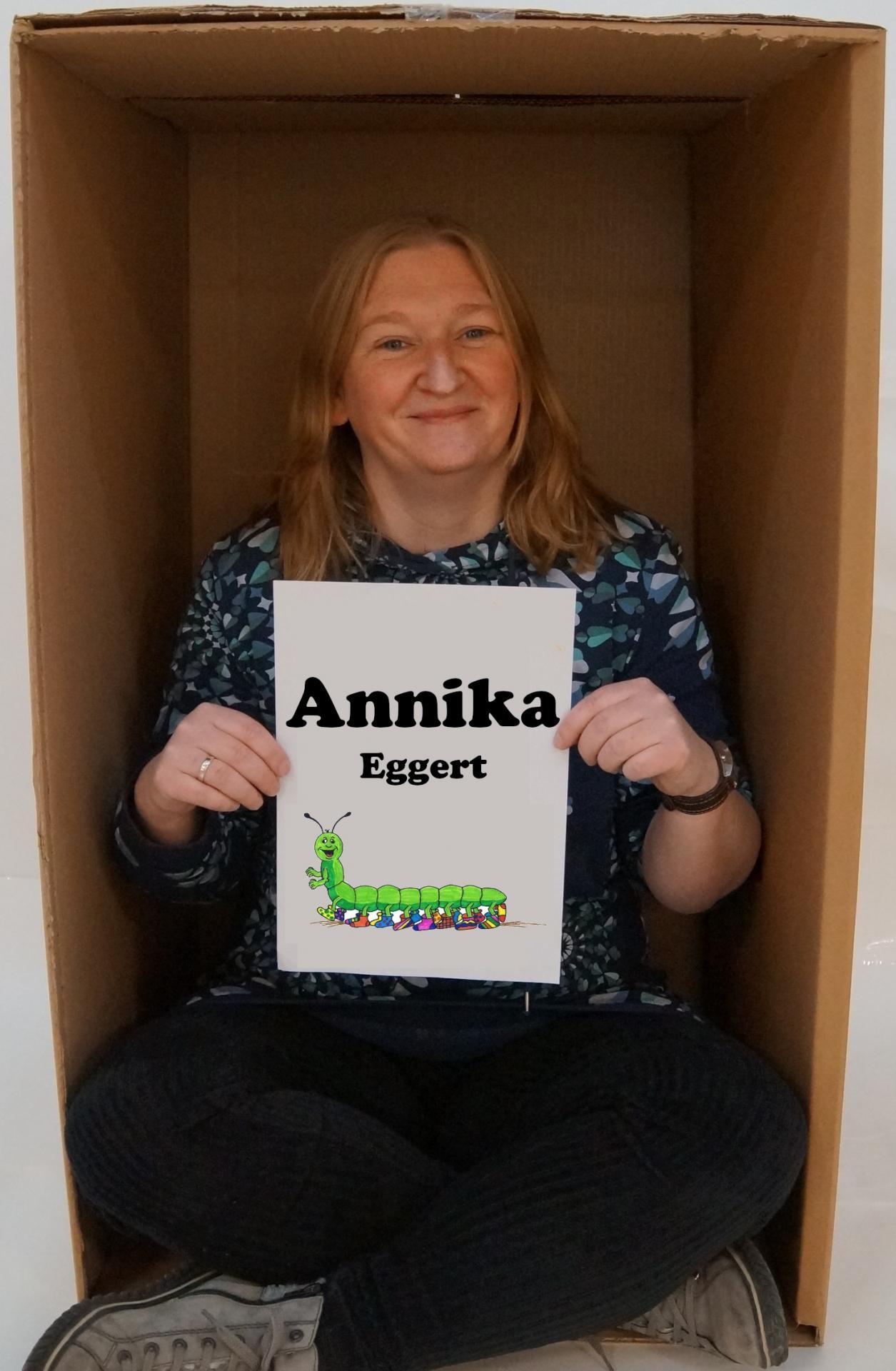 Annika Eggert