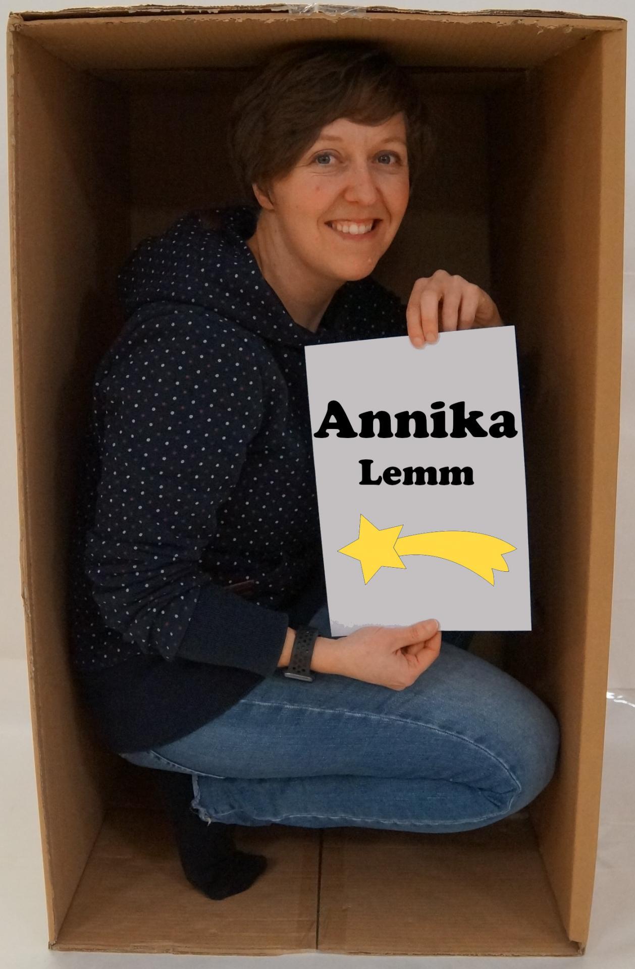 Annika Lemm