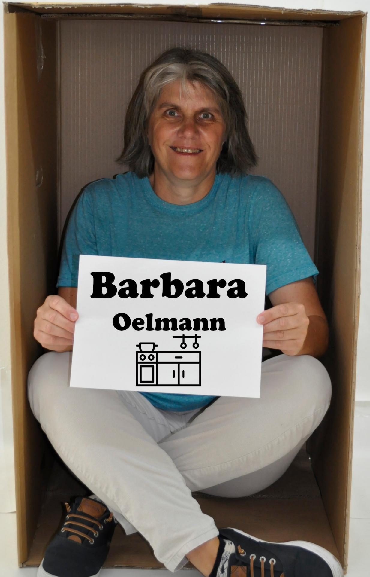 Barbara Oelmann
