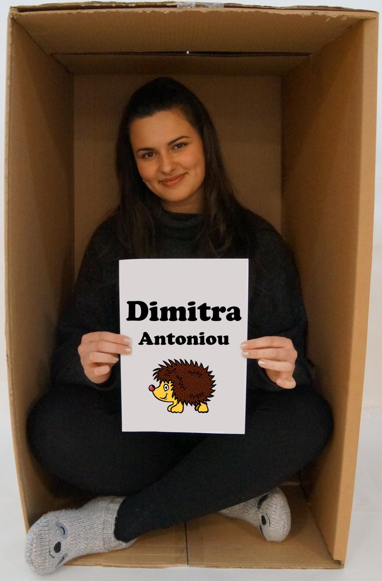 Dimitra Antoniou