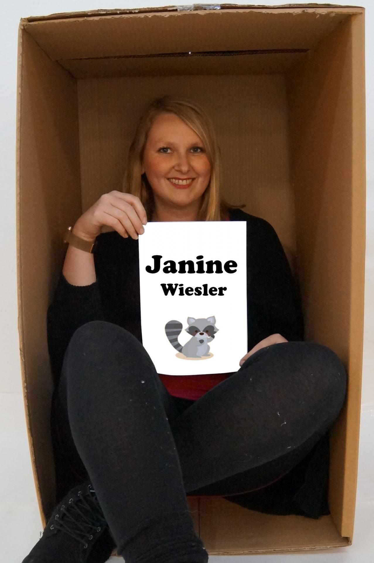 Janine Wiesler