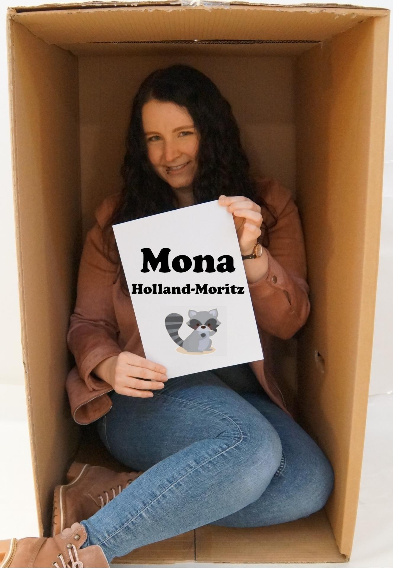 Mona Holland-Moritz