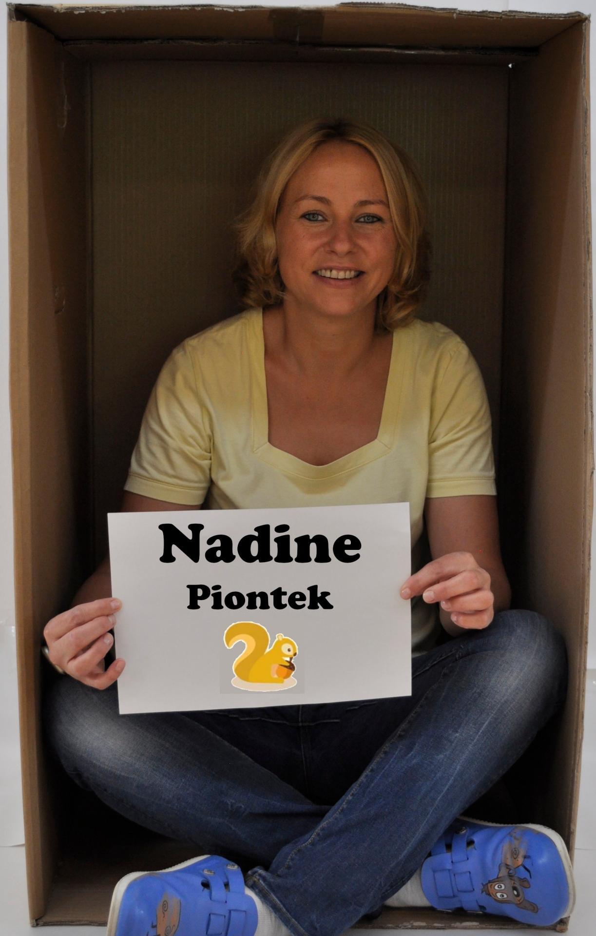 Nadine Piontek