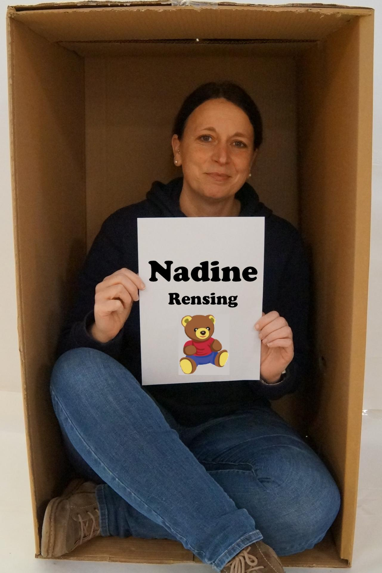 Nadine Rensing