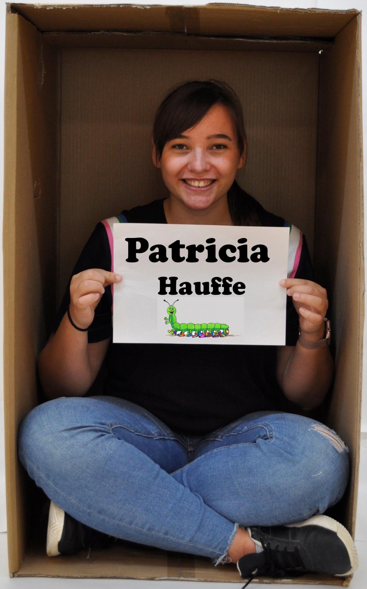 Patricia Hauffe