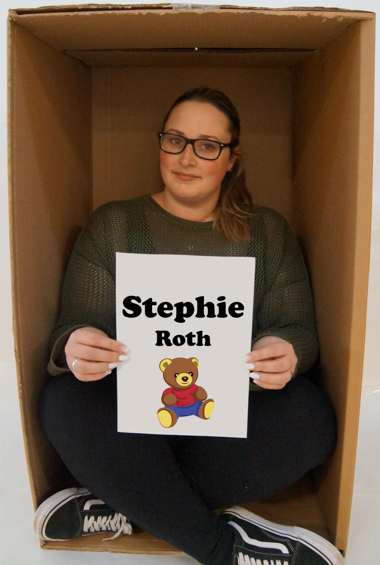Stephie Roth