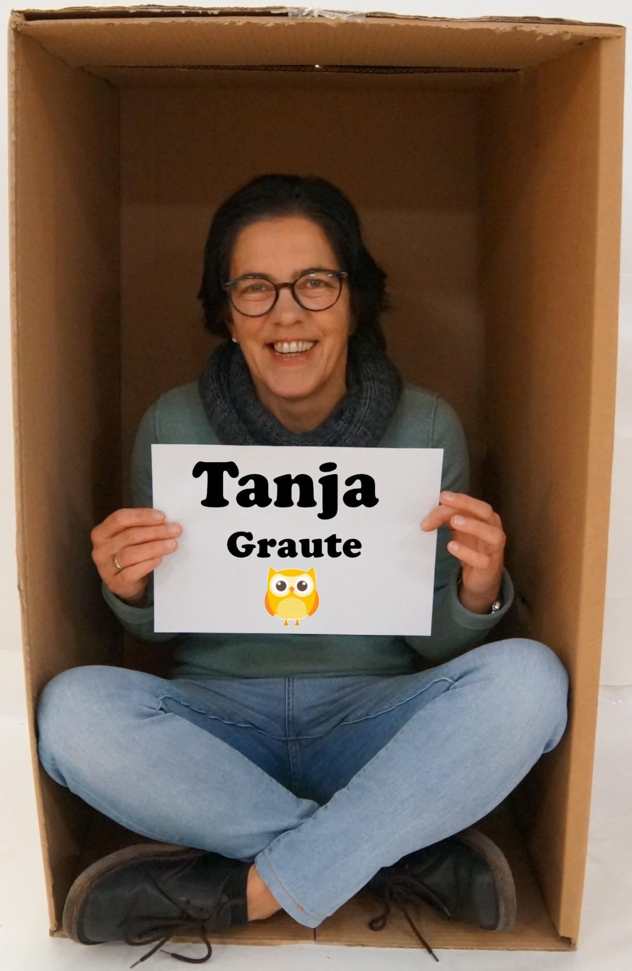 Tanja Graute