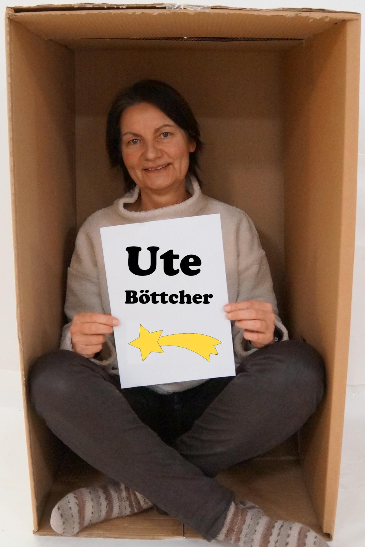 Ute Böttcher