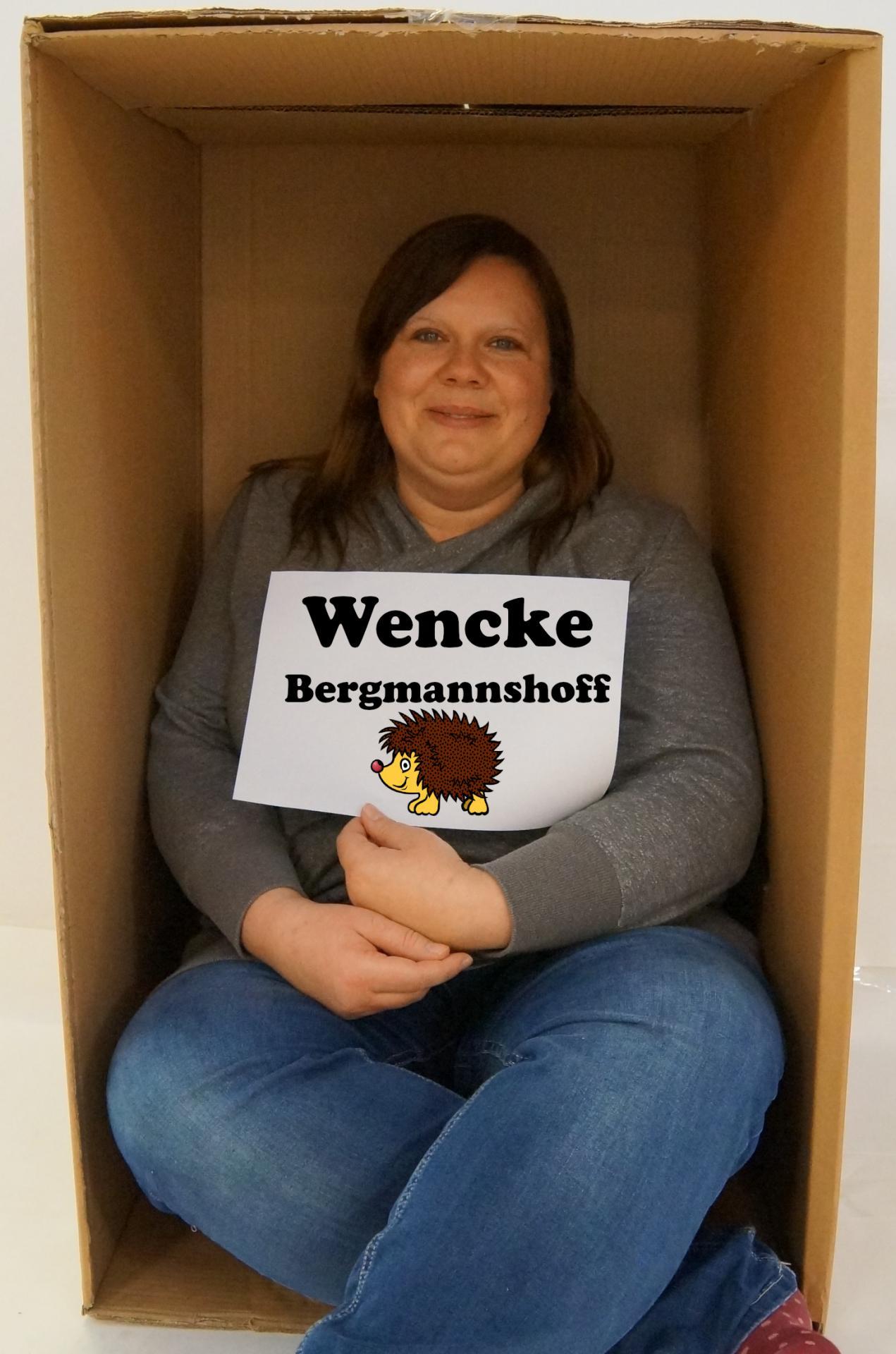 Wencke Bergmannshoff
