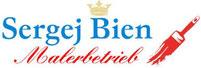 Malerbetrieb Logo