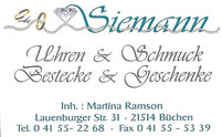 Siemann Logo