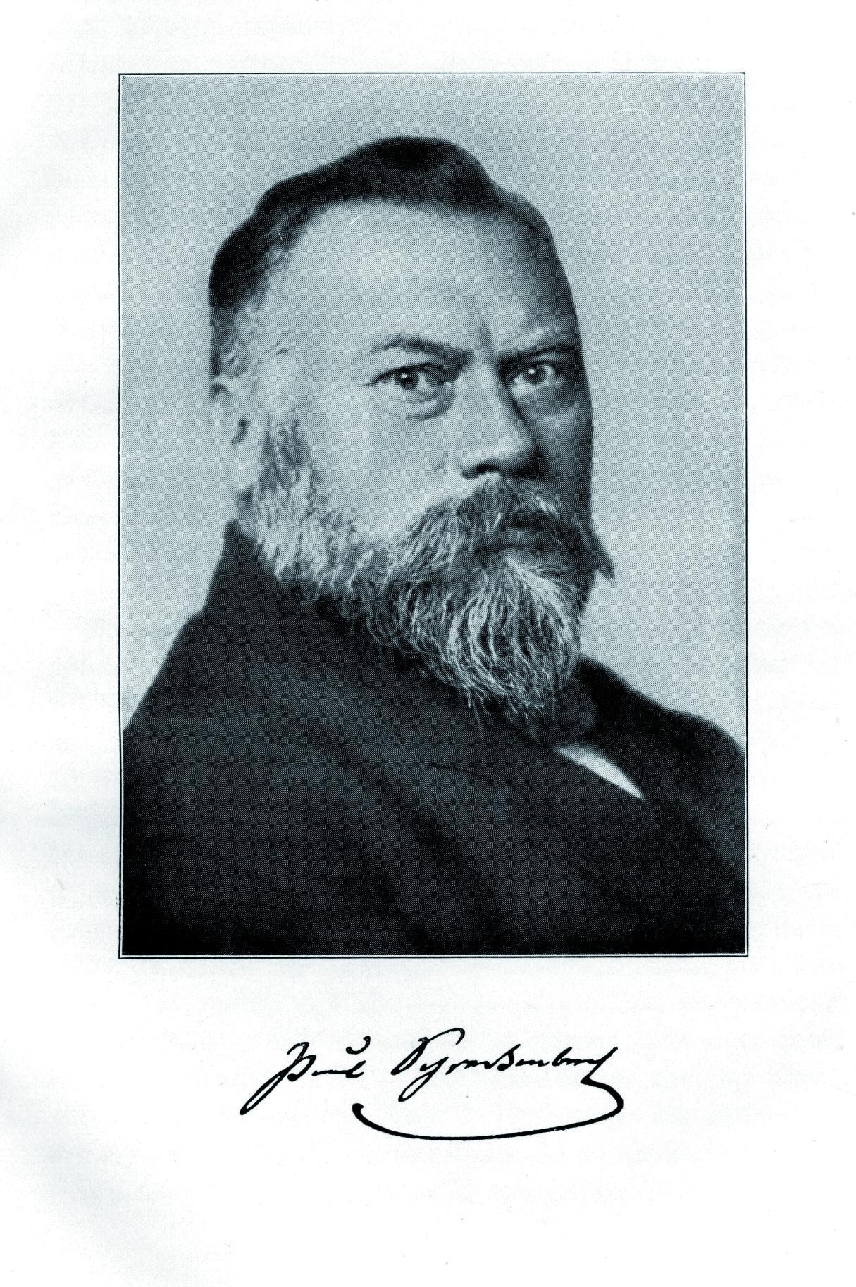 Paul Schreckenbach