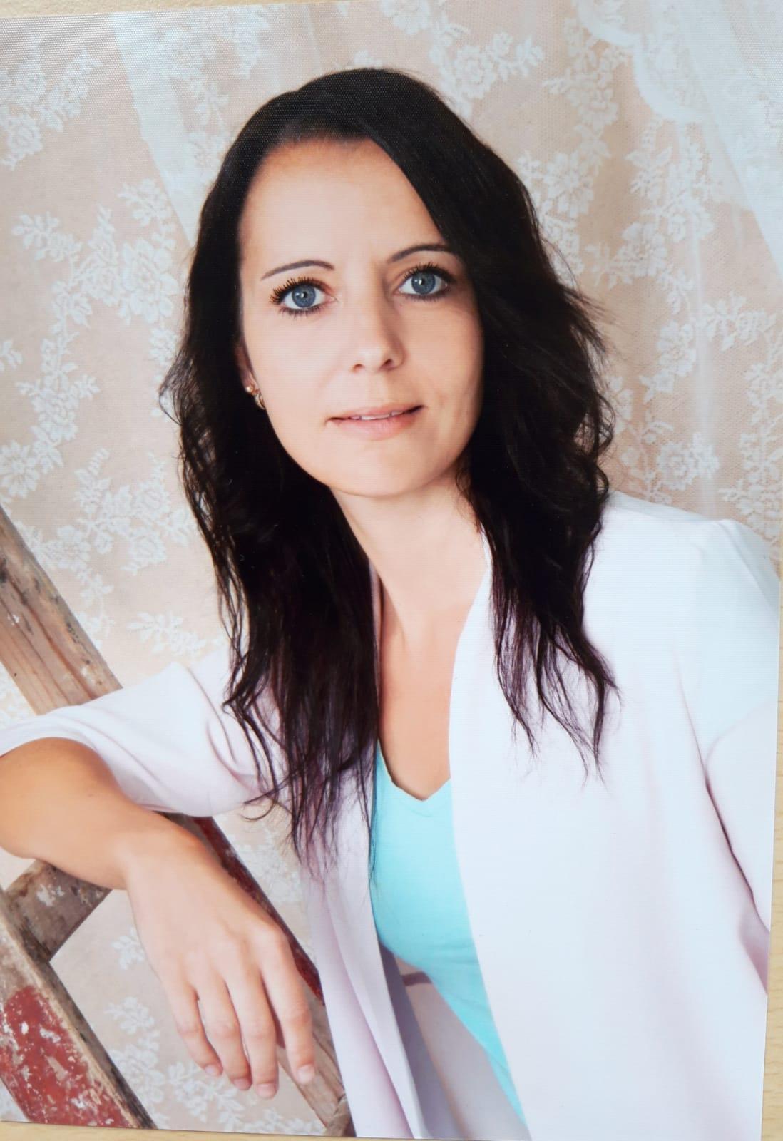 Stefanie Schwab, Schulleiterin