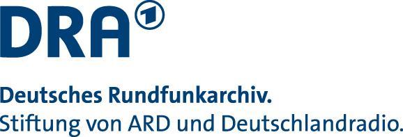 Logo Unterstützer_Deutsches Rundfunkarchiv
