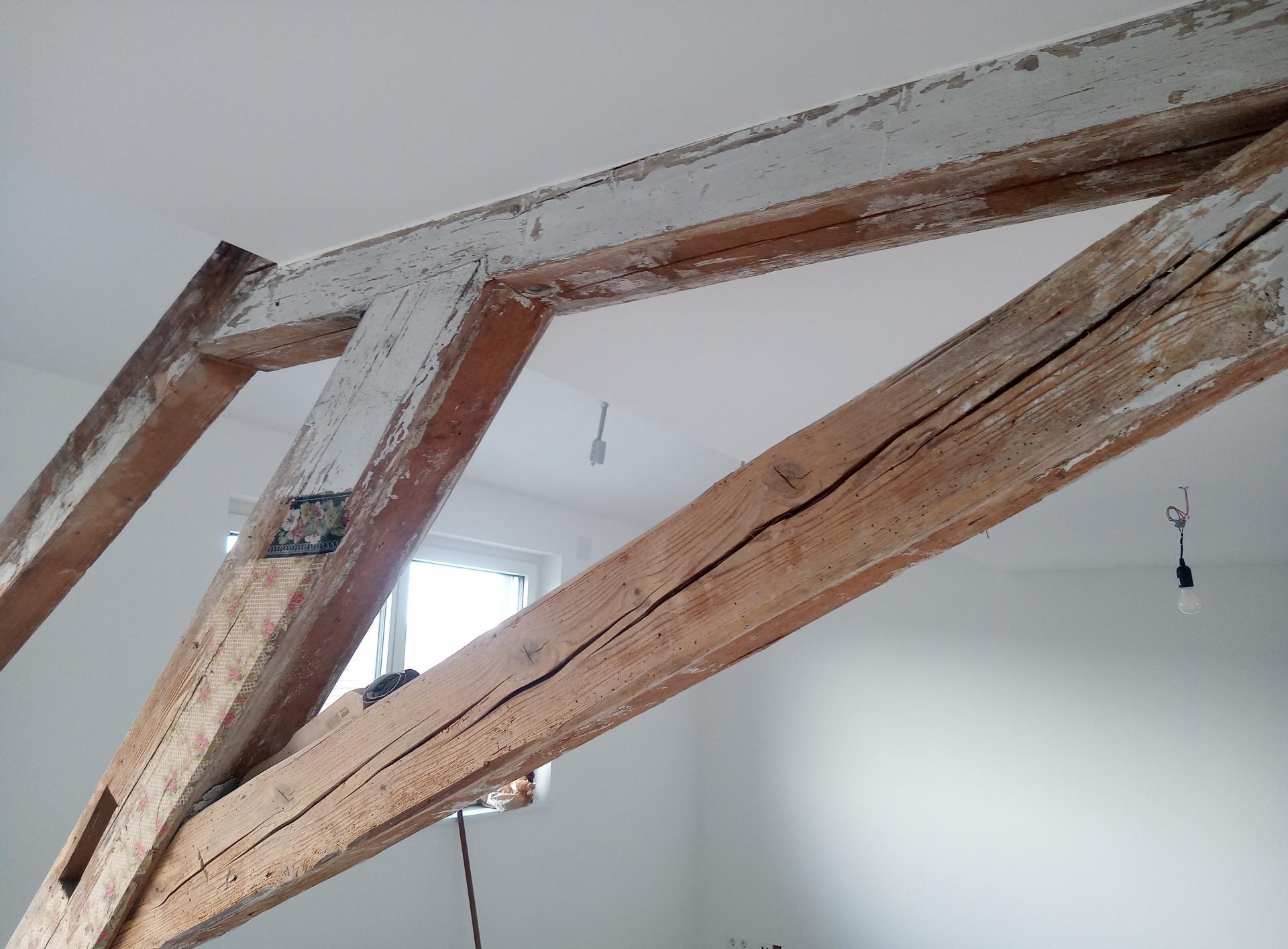 alte Balken in neuem glanz (2)