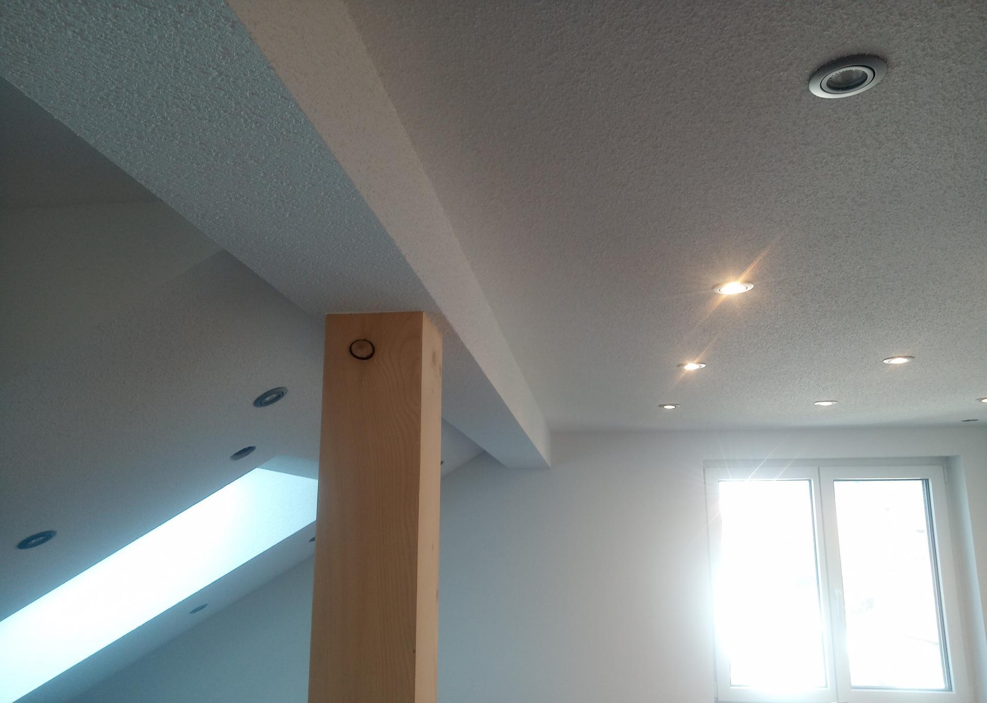 Dachgeschossausbau (2)