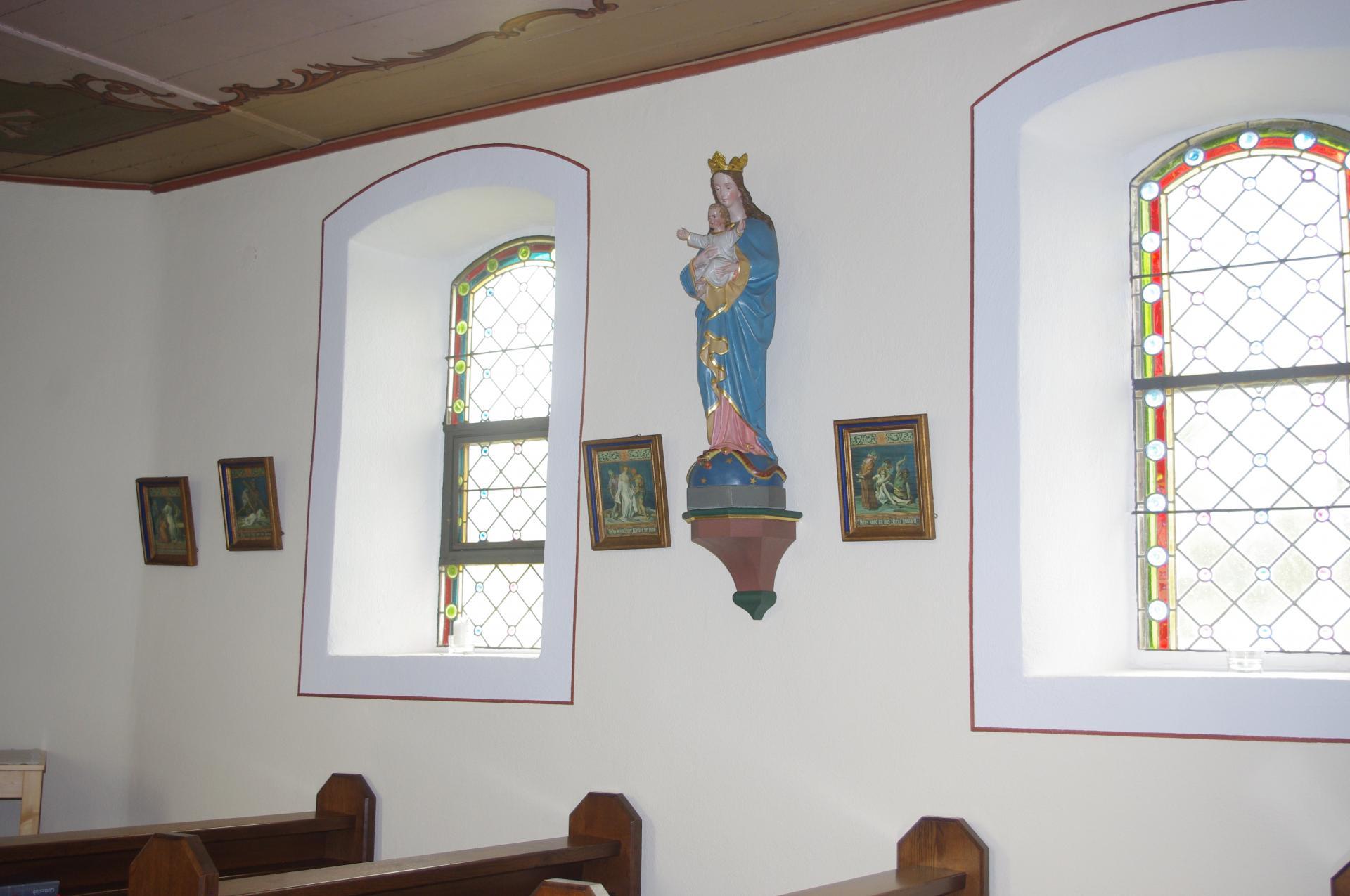 Kapelle (1)
