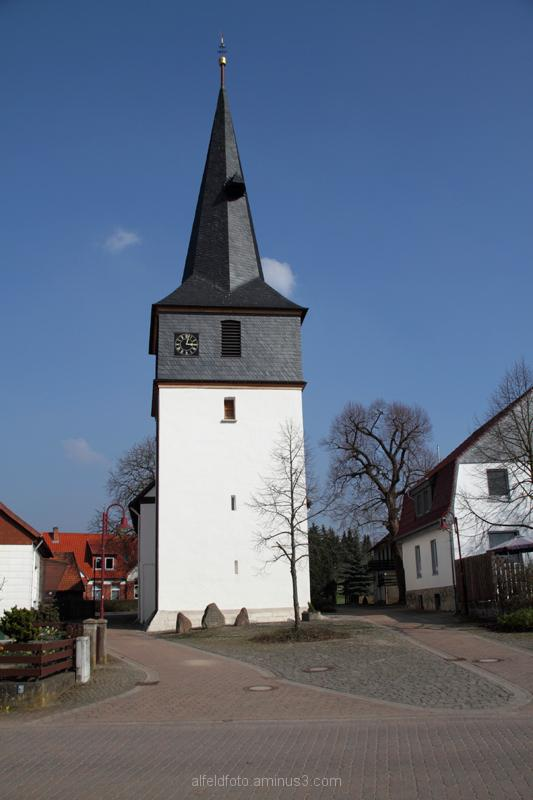 Kirche Eitzum