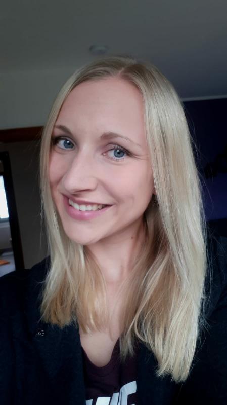 Carina Müller