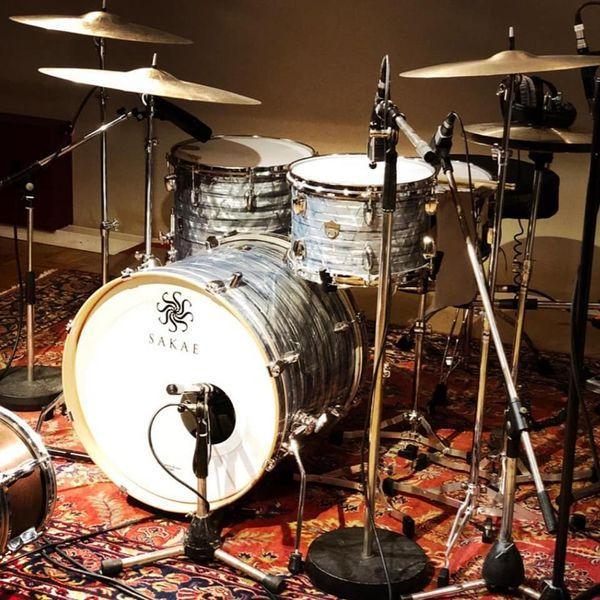 GTA Schlagzeug
