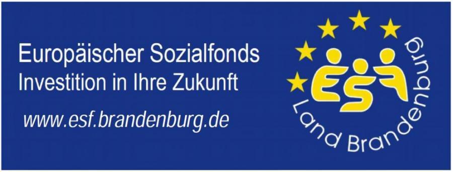 logo europaeischer sozialfonds