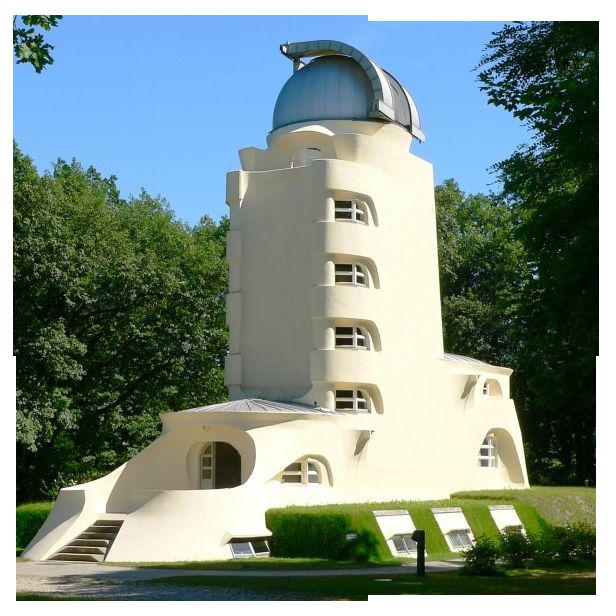 Potsdam - Stadt der Astronomie