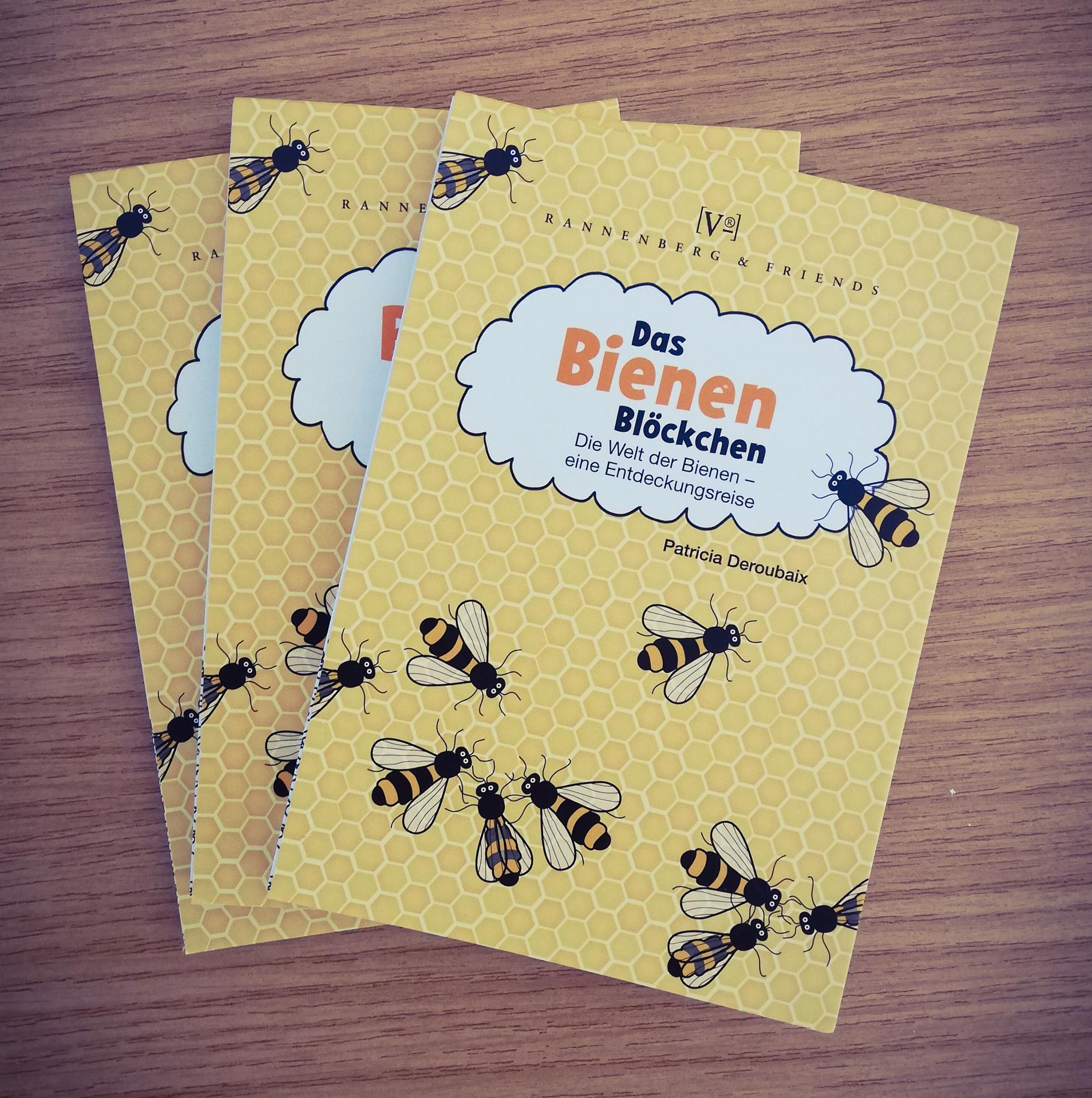 Bienenblöckchen