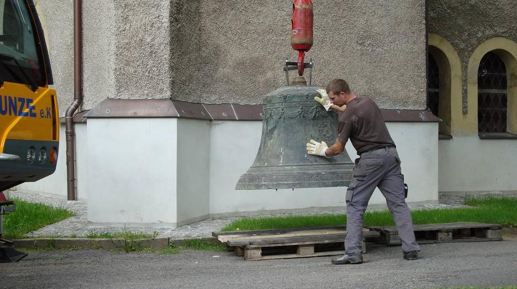 Glocken Versand