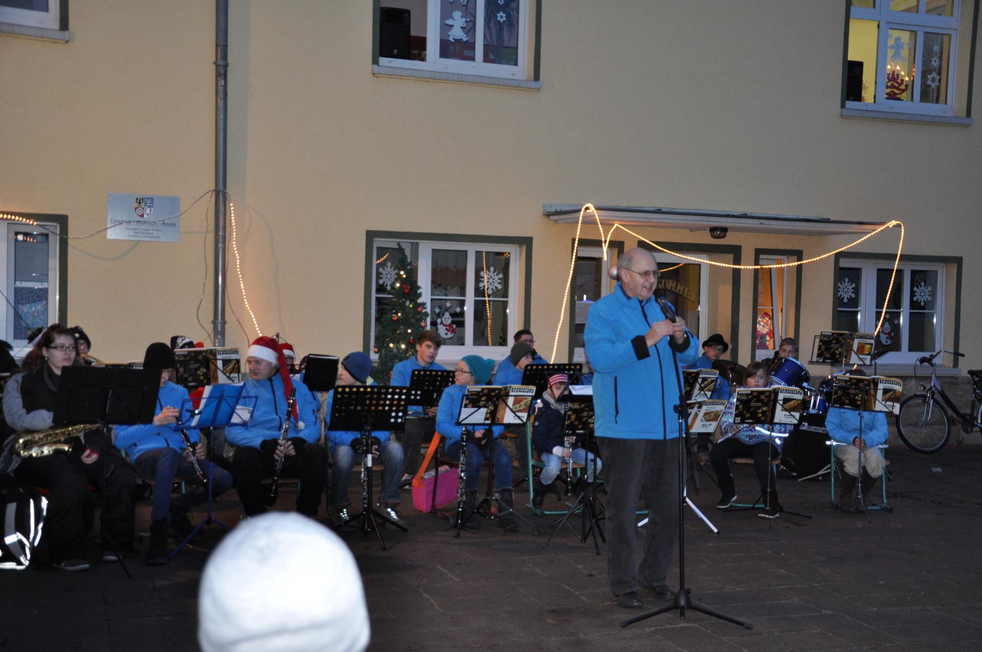 Schulorchester1