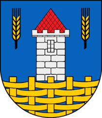 Wappen Klixbüll