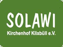 Logo SoLavi Kirchenhof Klixbüll eV