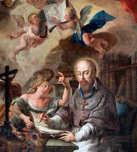 Hl. Franz von Sales