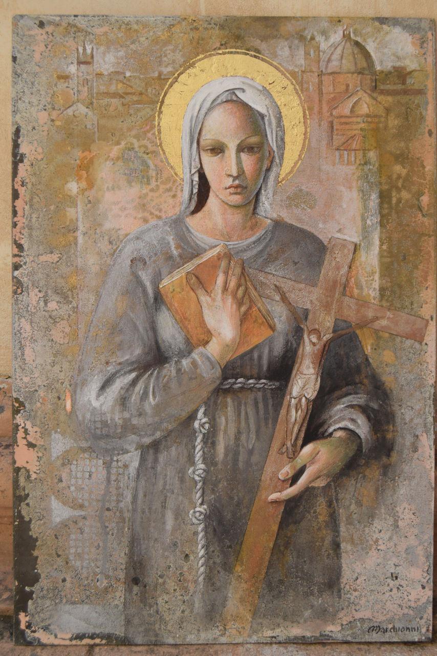 Angela von Foligno