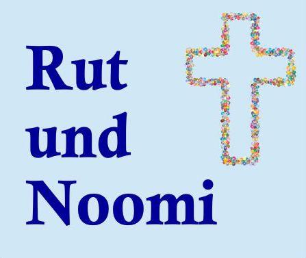 Noomi-Ruth