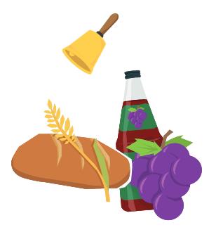 Wein-Brot
