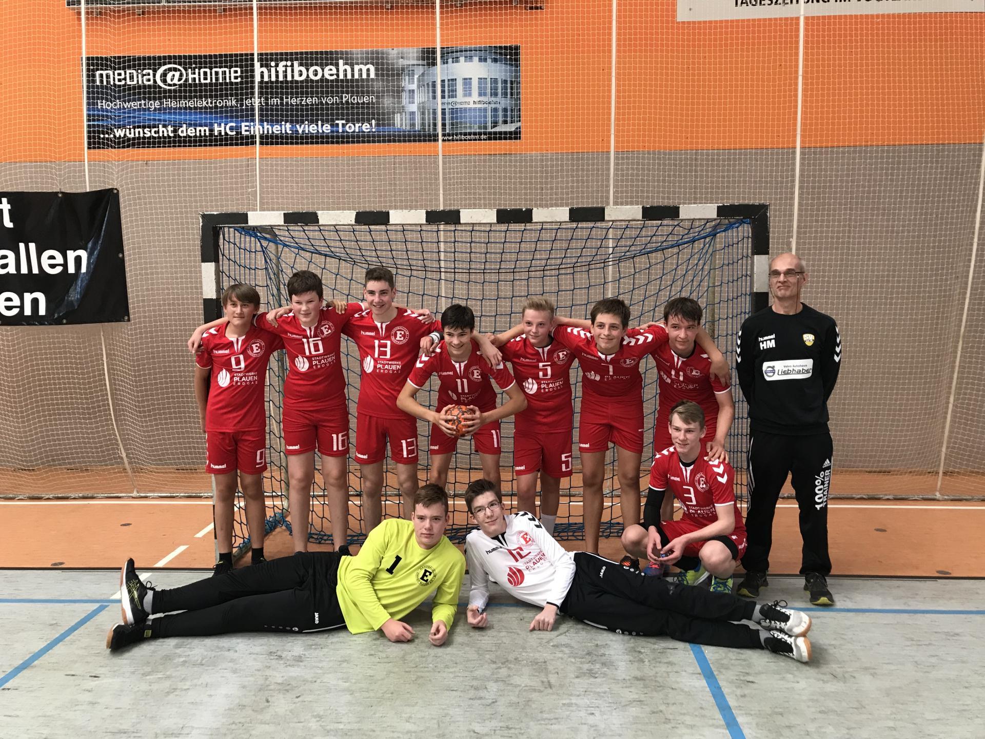 C1-Jugend 2021-22