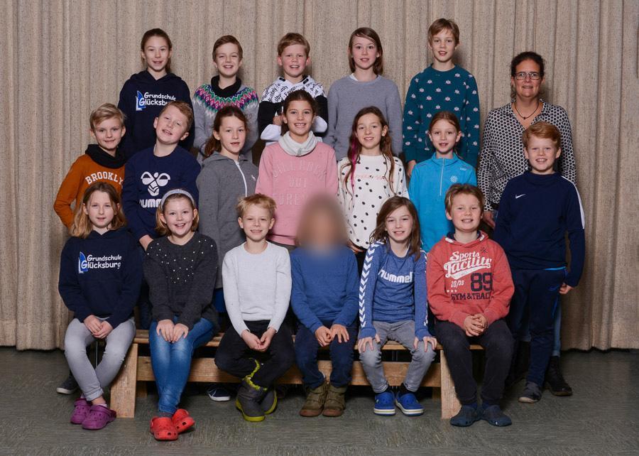 Klasse 4a (Frau Bachmann)
