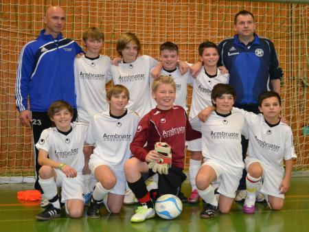 D1 Saison 2011