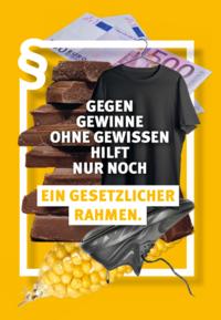 Kampagne Lieferkettengesetz