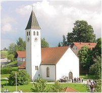 Kirche ,,St. Magareta