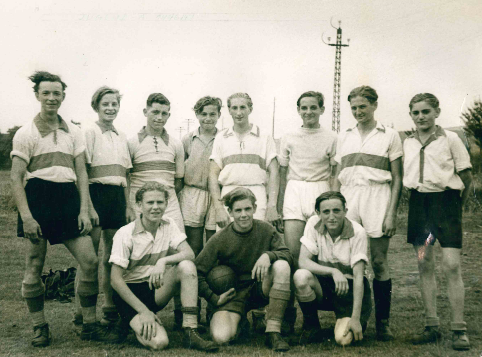 A-Jugend 1946