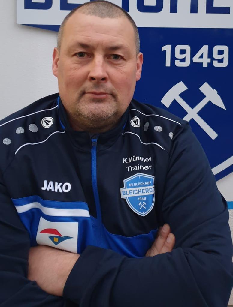 Karsten Münchow