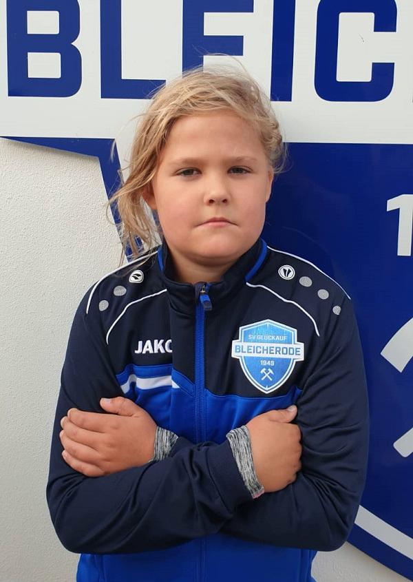 Kimi Kallmeyer