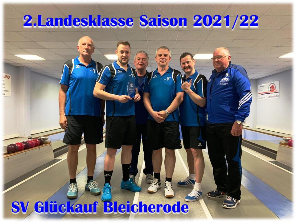 saison 202122