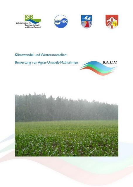 Broschüre BAUM online