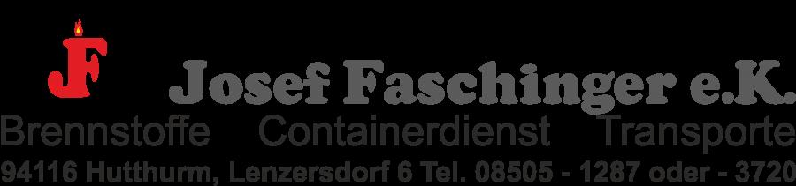 Faschinger