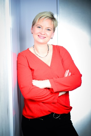 Manuela Vogt