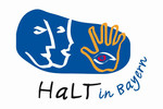 Logo - HaLT